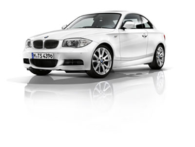 1 Series Coupe radio code