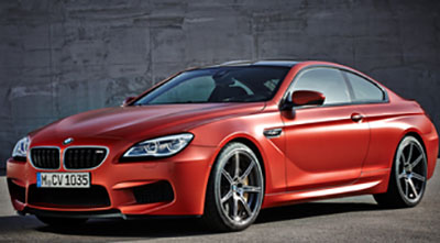 M6 Coupe radio code
