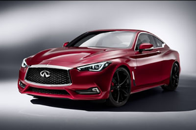 Q60 Coupe radio code