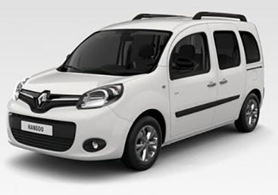 Grand Kangoo radio code