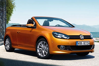 Golf Cabriolet radio code